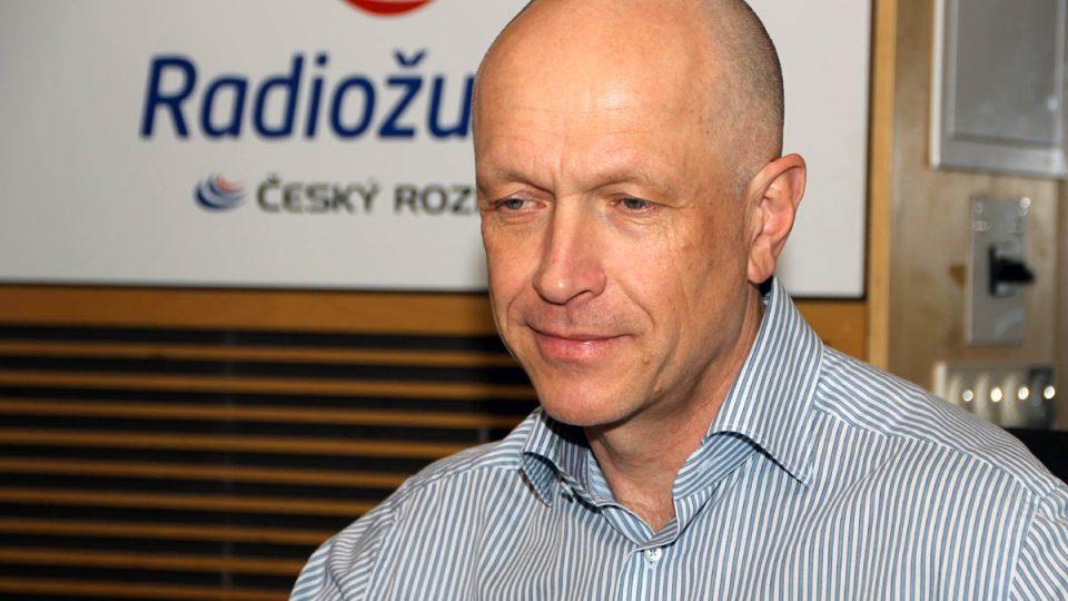 Pavel Kysilka okomentoval smlouvu mezi Ministerstvem práce a sociálních věcí a Českou spořitelnou