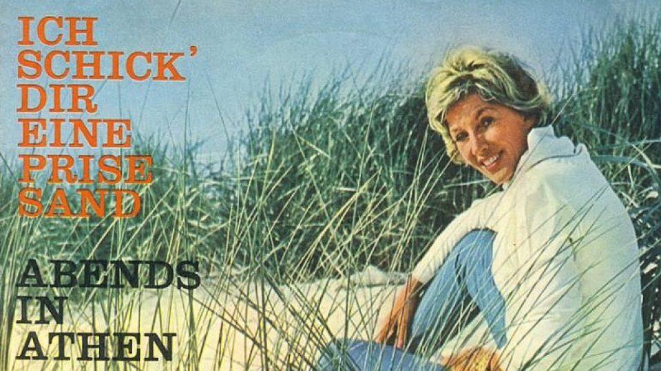 Vydala mnoho desek, ale slávu Lili Marleen se jí nikdy nepodařilo překonat