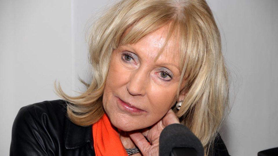Eva Jiřičná žije od roku 1968 v Londýně