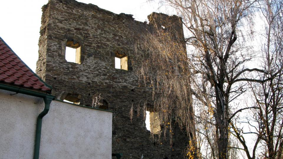 Výběr z fotografií Říčan v roce 2009