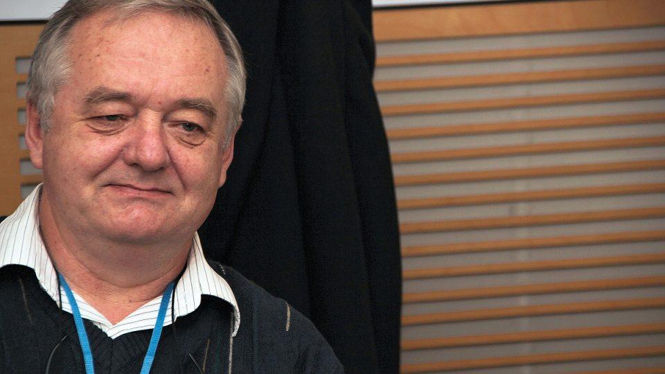Zdeněk Havlas hostem Radiožurnálu