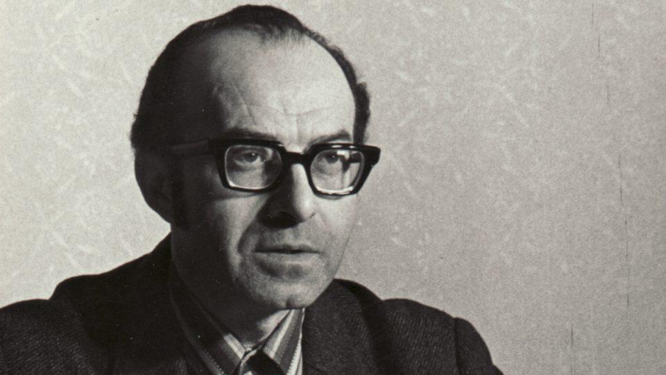 Karel Vaš 1970-1971