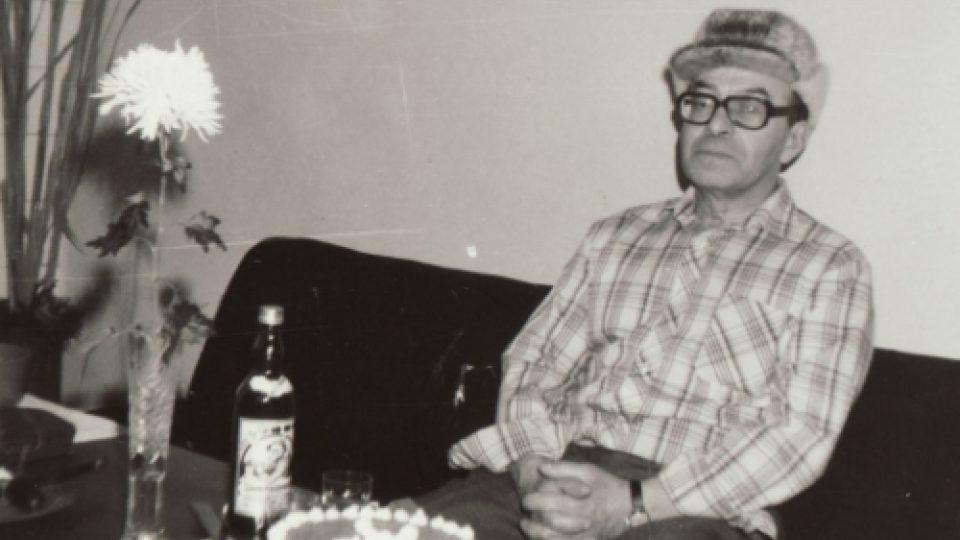 Karel Vaš 1985