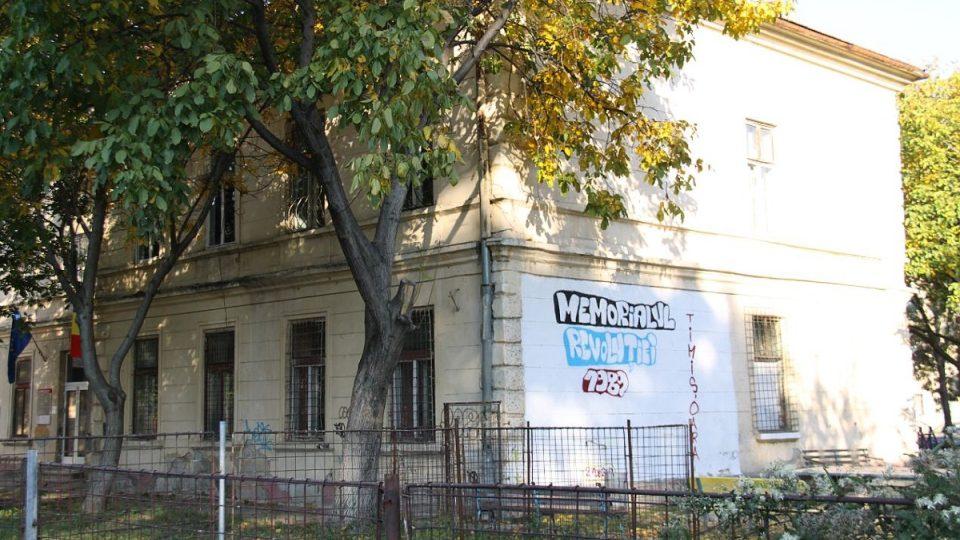 Muzeum připomíná zločiny rumunské armády v její vlastní budově