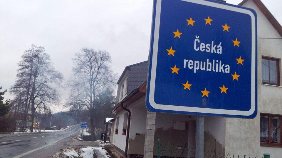 Některé nepříjemnosti vyřešilo zavedení schengenského prostoru