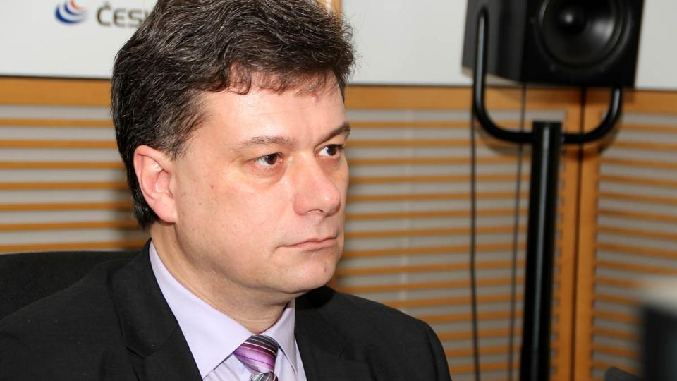 Pavel Blažek odpověděl na otázku týkající se klíče, podle něhož prezident udělil amnestii