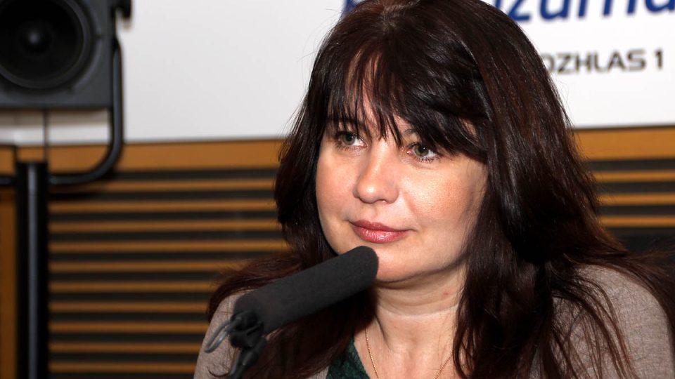 Genealožka Helena Voldánová popsala, jak se pátrá po vzdálených předcích