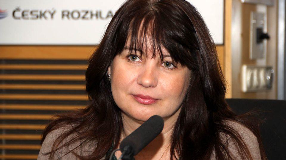Helena Voldánová přiznala, že pátrání po příbuzných a předcích může přinést mnohá překvapení