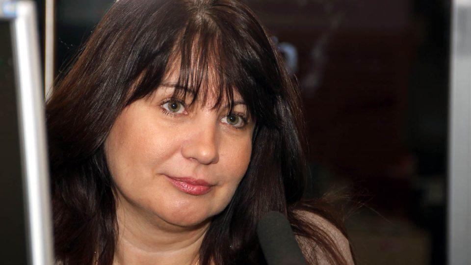 Genealožka Helena Voldánová vysvětlila, jak se liší dnešní matriční záznamy od těch historických