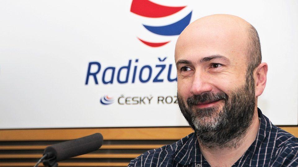 Jaroslav Sedláček, filmový historik a publicista