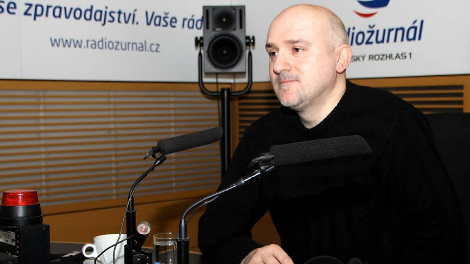 Režisér Michal Žabka patří mezi ty, kteří vyrůstali s komiksem Čtyřlístek