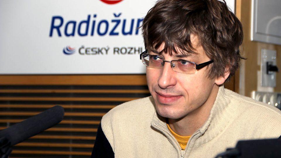 Petr Blažek popsal, jak čin Jana Palacha vnímala tehdejší československá společnost