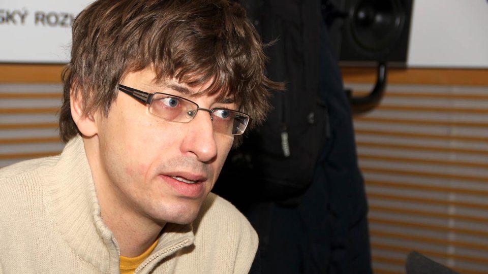 Petr Blažek nastínil požadavky Jana Palacha