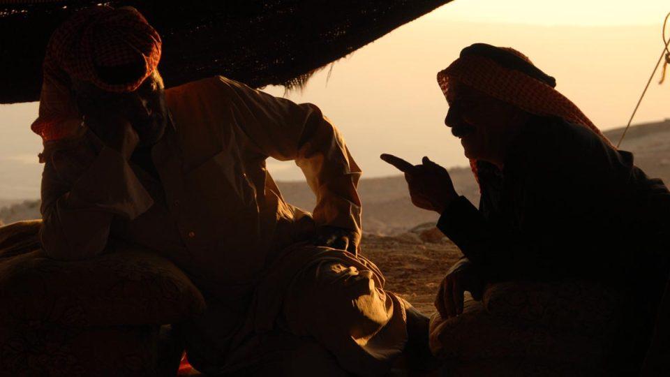 Vztahy mezi beduíny odrážejí mnohasetleté rodové vazby