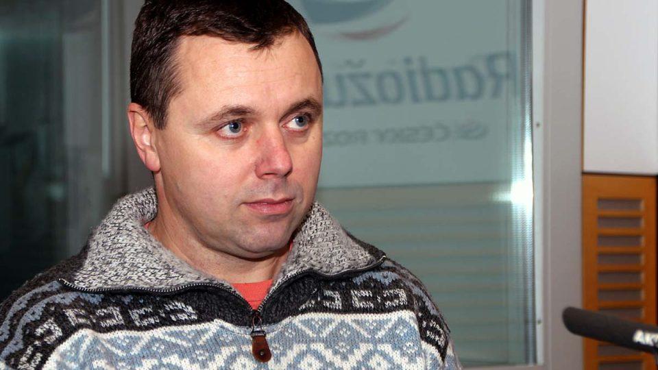 Bývalý cyklista Lubor Tesař kritizuje některá rozhodnutí Mezinárodní cyklistické unie
