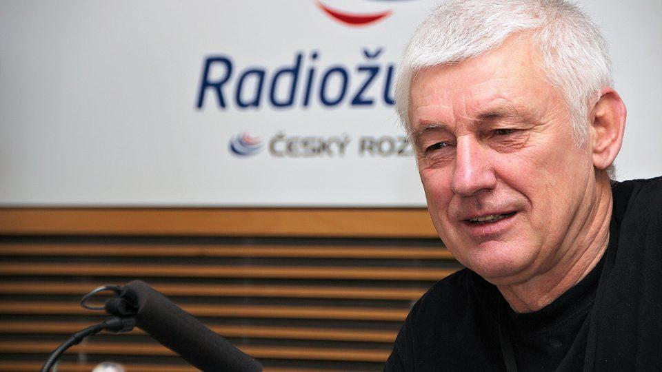 Polárník Miroslav Jakeš