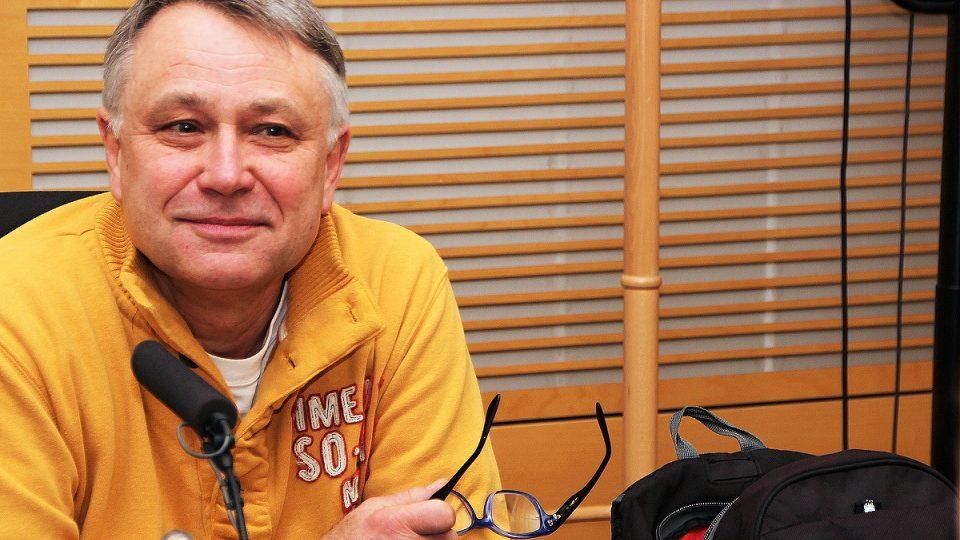 Antonín Procházka, divadelní dramatik, režisér a herec