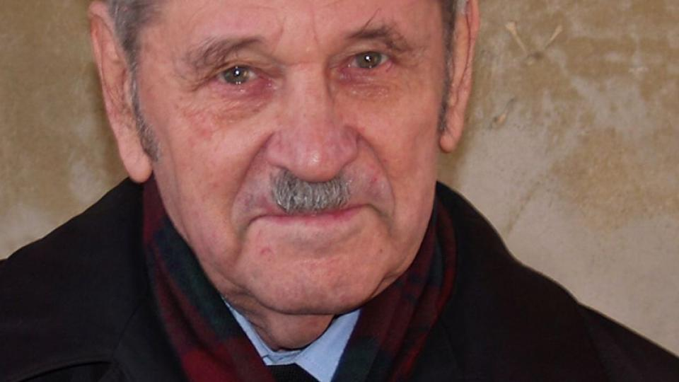 Jiří Hofman v roce 2006