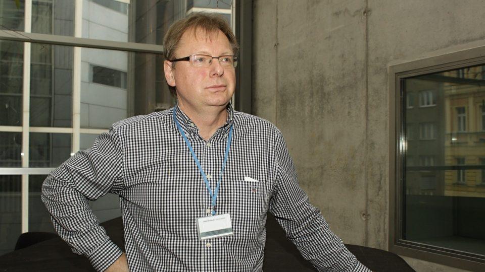 Miloslav Šmídmajer