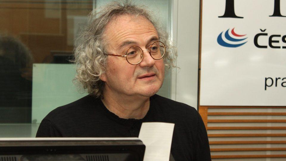 Jan Jiráň