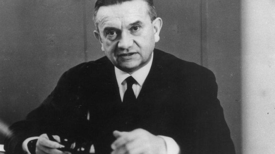 Karel Raška byl jedním z lékařů, kteří se zasloužili o vymýcení neštovic