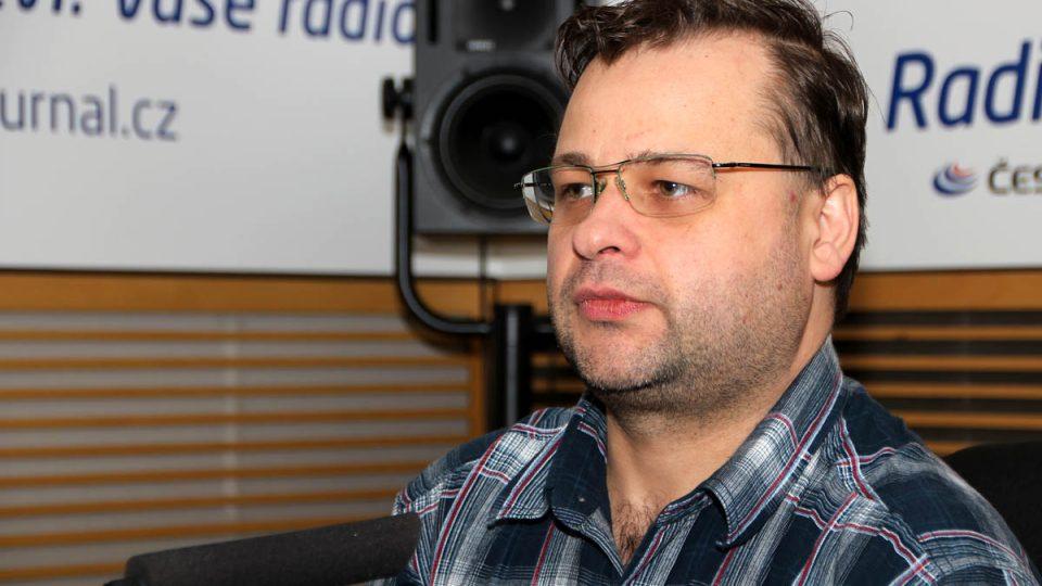 Astronom Jakub Rozehnal se zamyslel nad pády meteoritů nad ruským Uralem