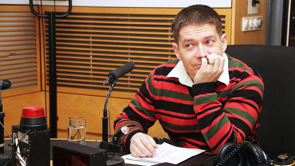Patrik Nacher, provozovatel serveru Bankovnipoplatky.com