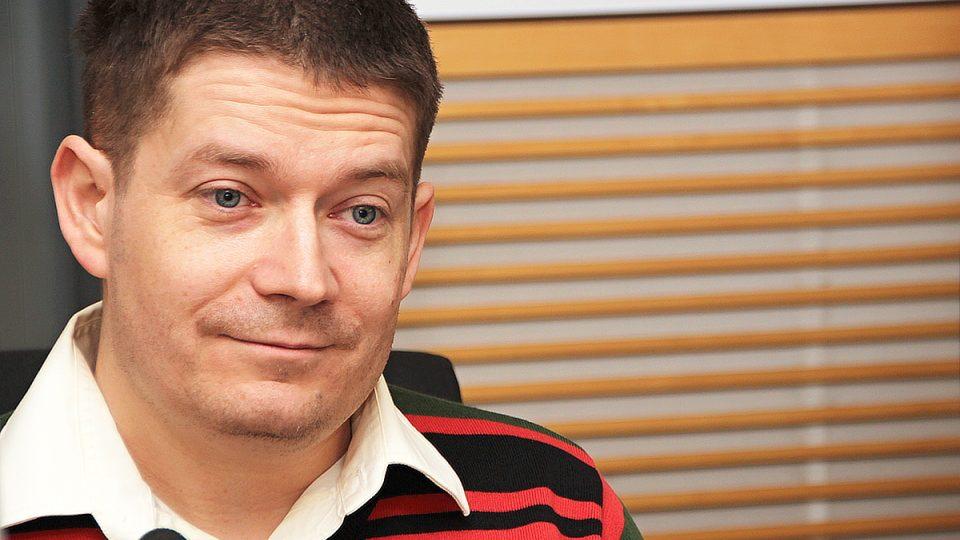 Patrik Nacher, znalec bankovních poplatků