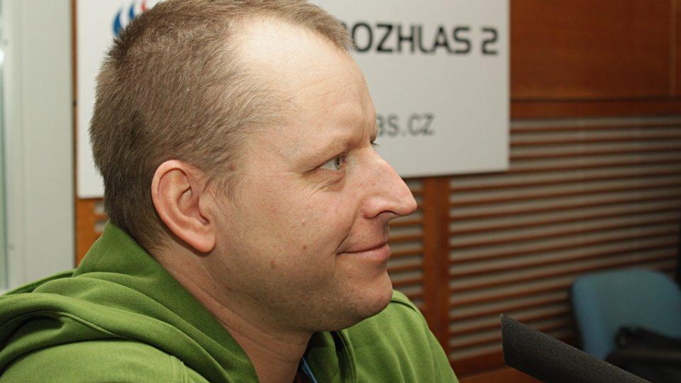 Radek Šubrt
