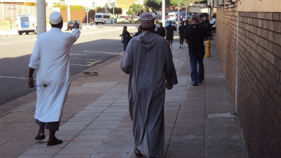Prolínání kultur v Durbanu