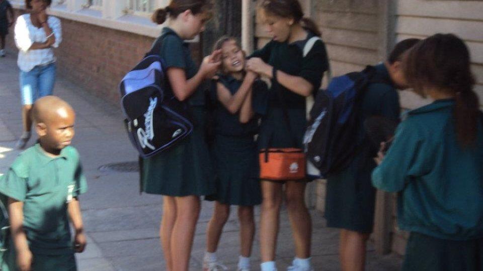 Segregace ve školách je už minulostí