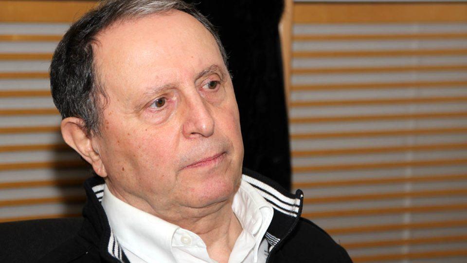 Michael Aschermann se domnívá, že Česko se ve světě proslavilo zejména pivem, hokejem a intervenční kardiologií