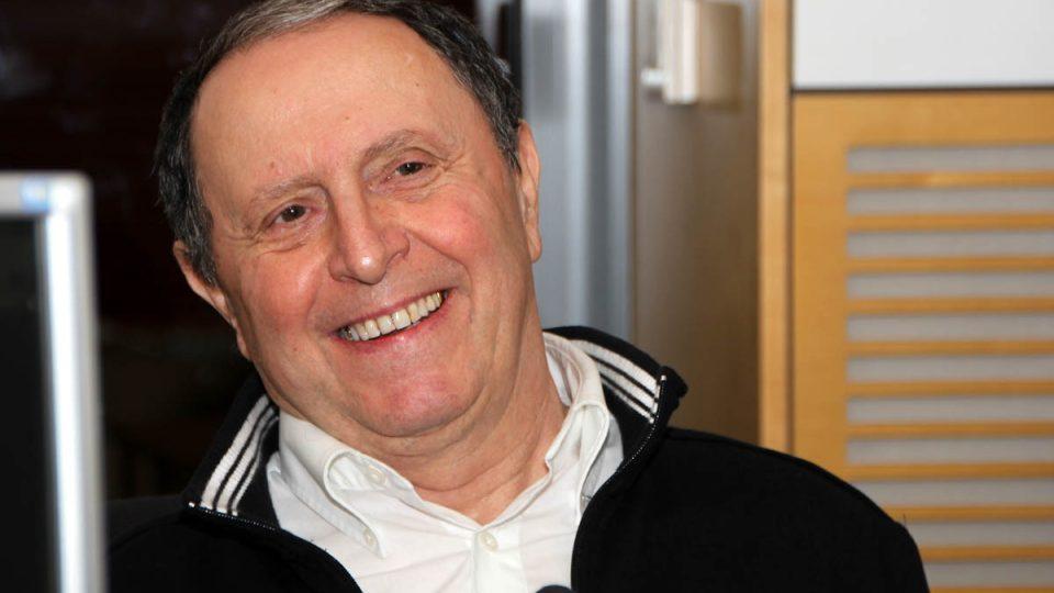 Michael Aschermann zmínil osvětovou kampaň Jednej rychle. Zachraň život