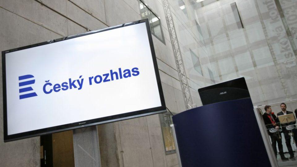 Nové logo Českého rozhlasu platné od 1. 3. 2013
