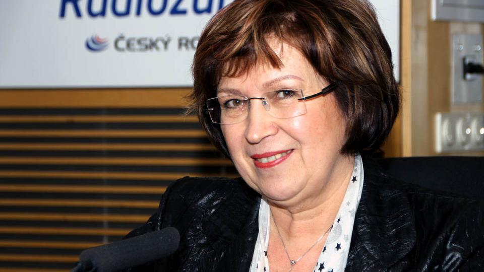 Ludmila Müllerová popsala nejbližší budoucnost sKaret