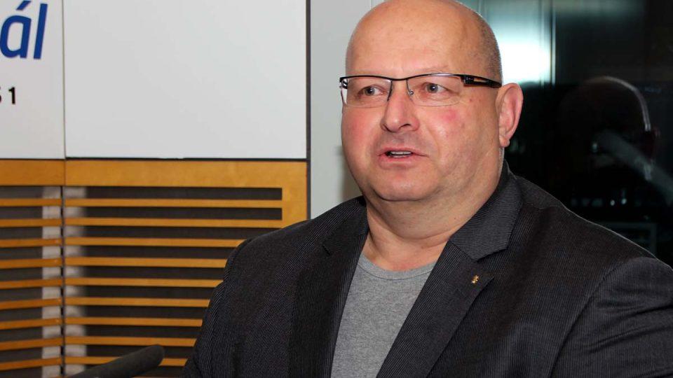 Jaroslav Štefec se zamyslel nad politickým vlivem v resortu ministerstva obrany