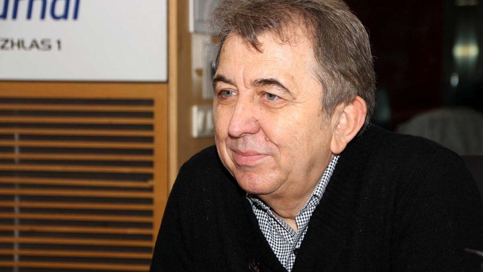 Fero Fenič se ohlédl za 20 lety Febiofestu