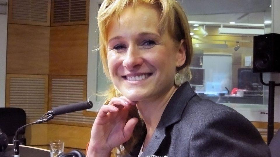 Jana Hradecká