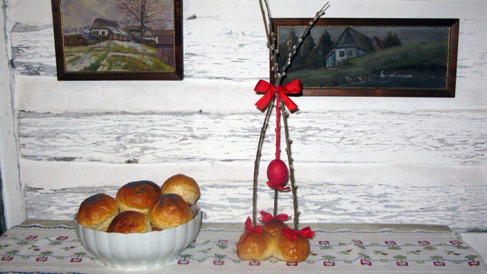 Velikonoce v Betlému Hlinsko