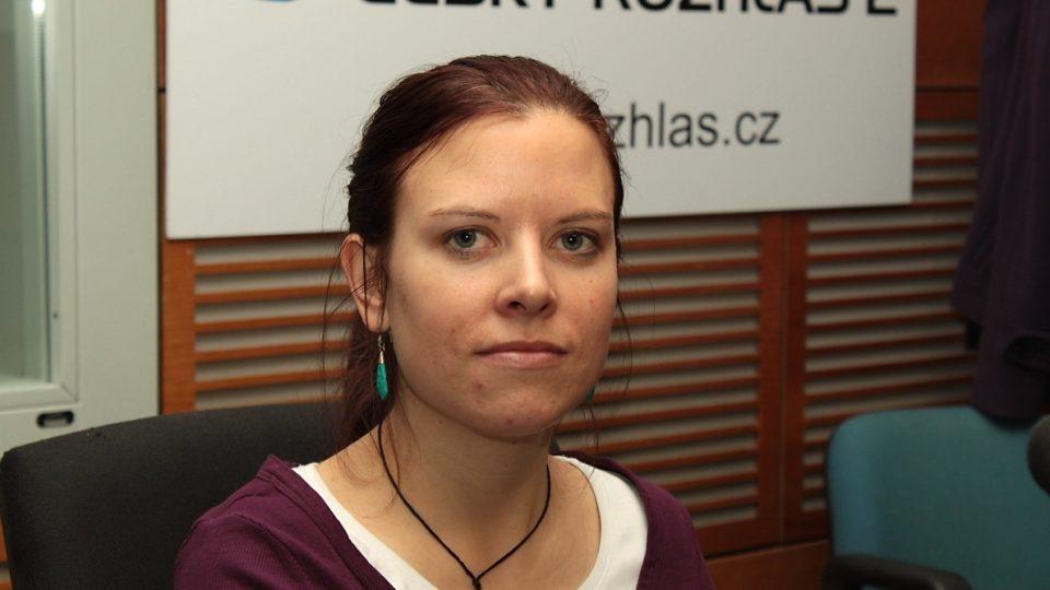 Jana Neboráková