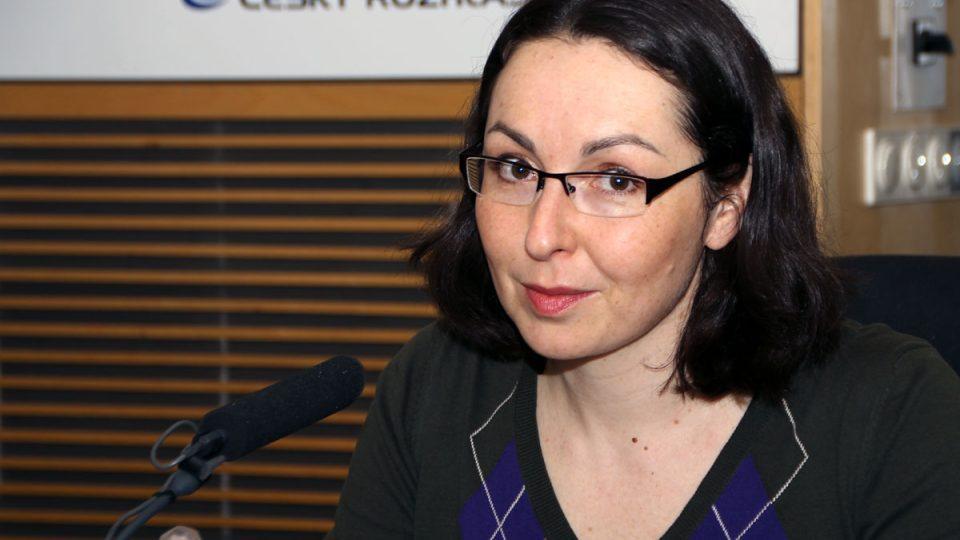 Krystyna Wanatowiczová mluví o Miloši Havlovi jako o osamělém hráči