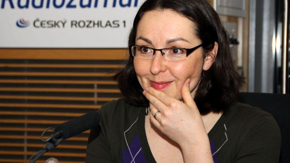 Krystyna Wanatowiczová popsala život Miloše Havla, zakladatele filmových ateliérů na pražském Barrandově