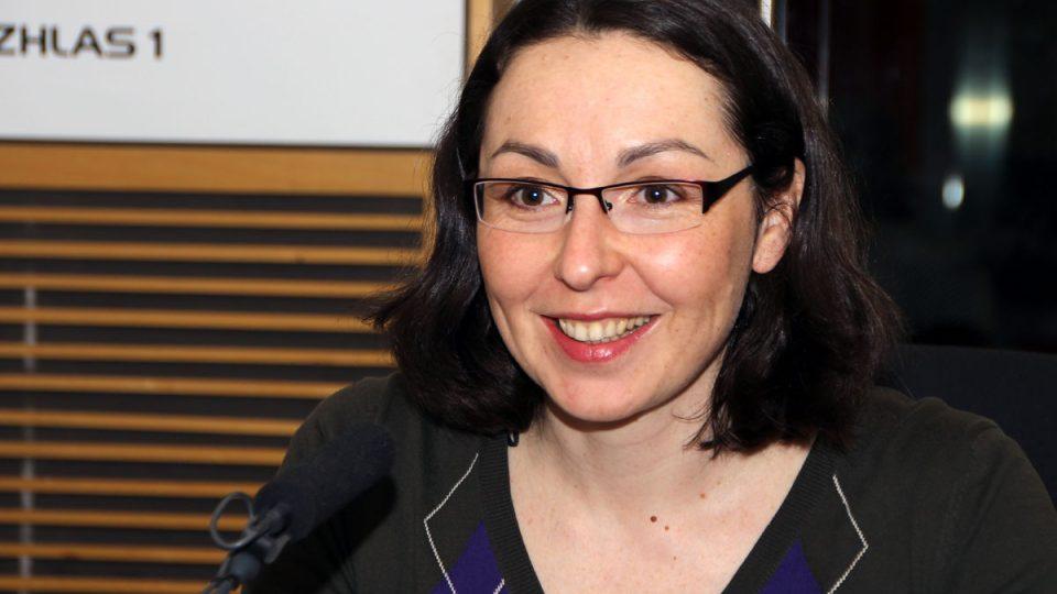 Krystyna Wanatowiczová porovnala českou válečnou filmovou produkci s tou americkou