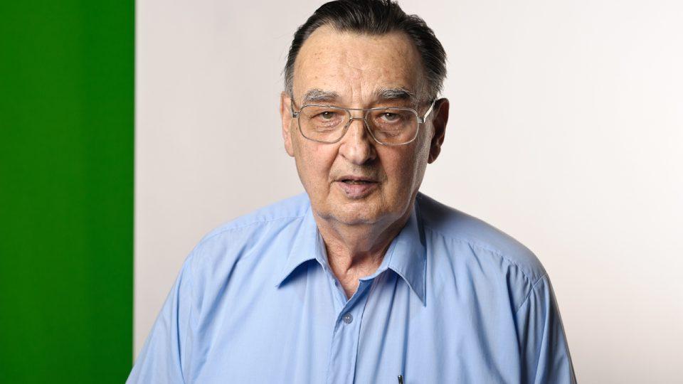 Jaroslav Řešátko