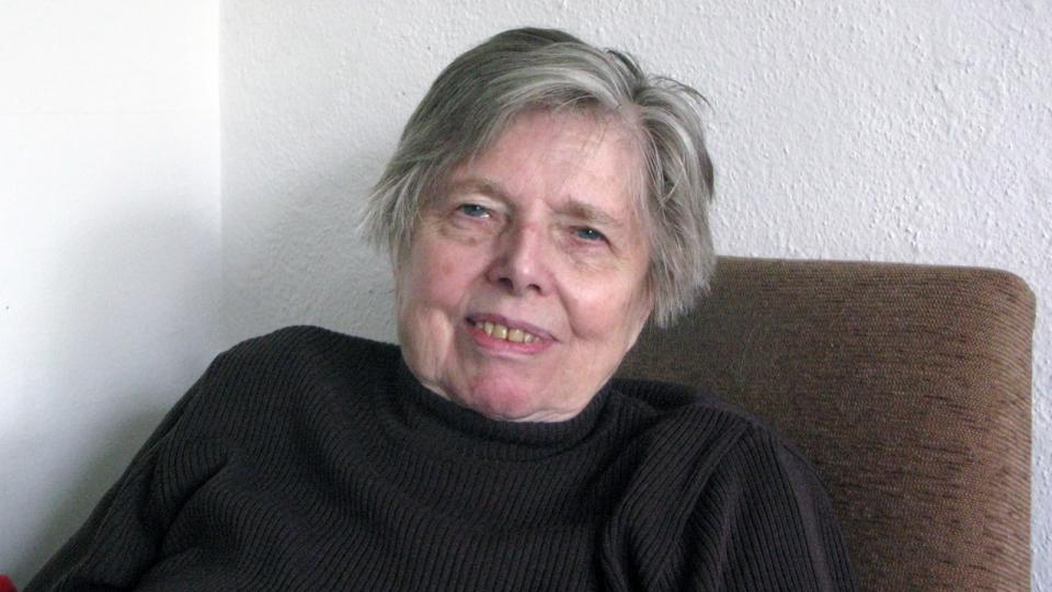 Magdalena Beranová