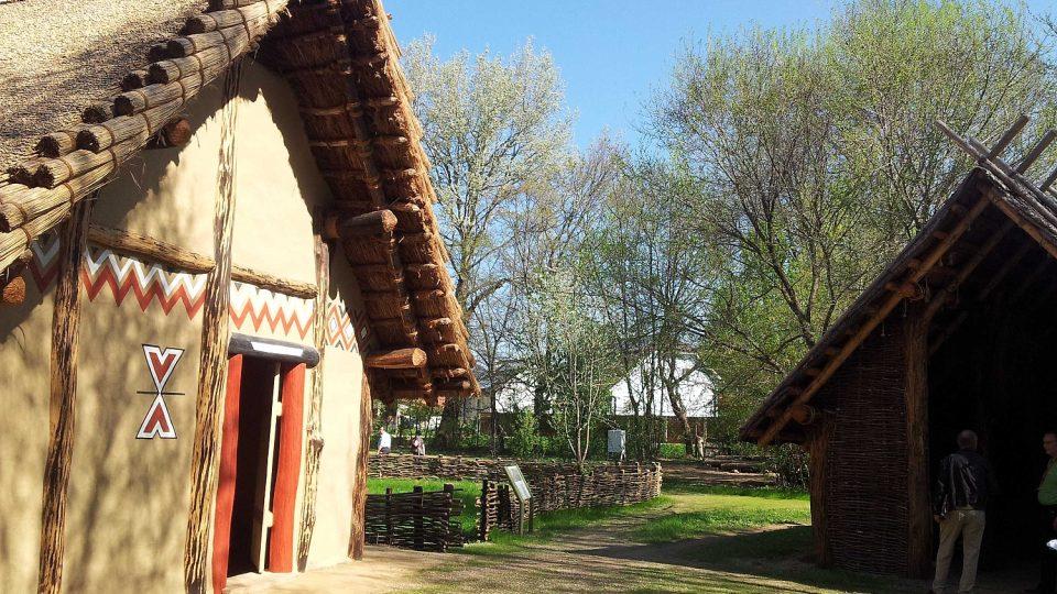 Výstava Chléb a víno se koná na dvou místech