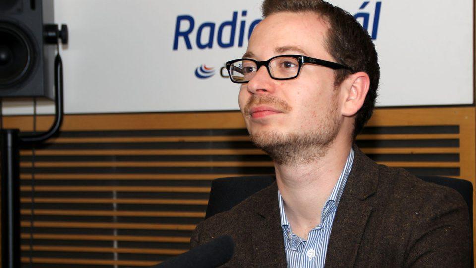 Miroslav Jašurek mluvil o stavu českého vysokého školství