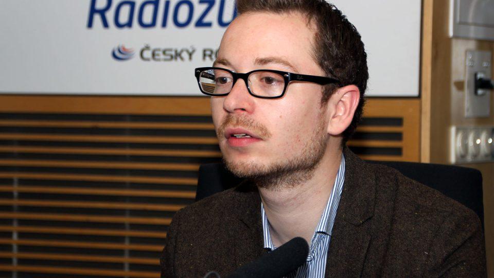Miroslav Jašurek nastínil svůj názor na novelu zákona o vysokých školách