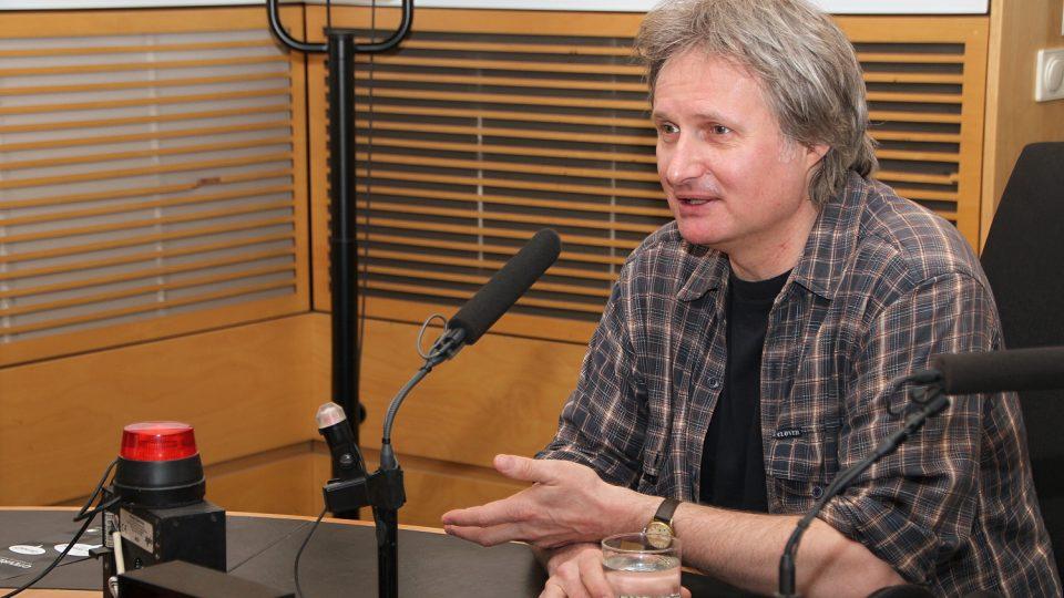 Pavel Göbl, režisér a spisovatel