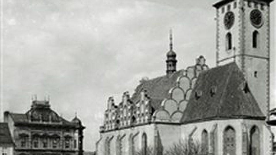Tábor (Eva Hubičková, Zdeněk Vybíral)